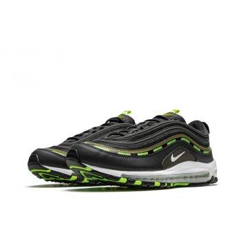 Παπούτσια Χαμηλά Sneakers Nike Air Max 97 x Underfeated Black Volt Black Volt