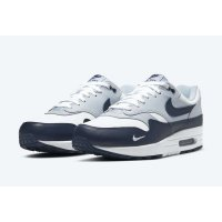 Παπούτσια Χαμηλά Sneakers Nike Air Max 1 Obsidian White/Navy/Grey