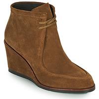 Παπούτσια Γυναίκα Μποτίνια JB Martin KINDAR Cuoio