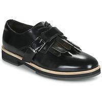 Παπούτσια Γυναίκα Derby JB Martin BALIDAY Black
