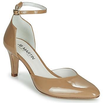 Παπούτσια Γυναίκα Γόβες JB Martin NATACHA Poudré