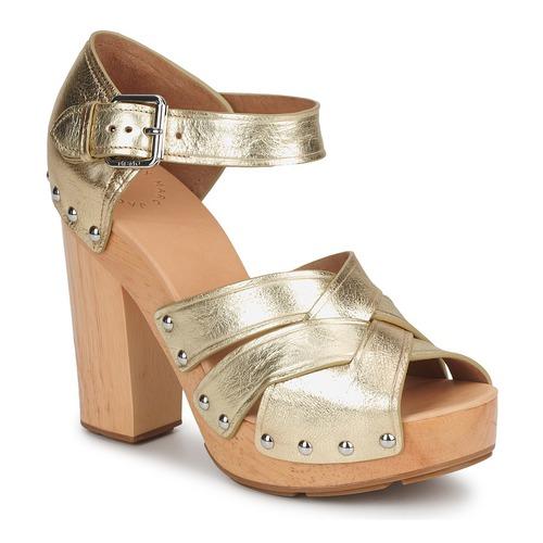 Παπούτσια Γυναίκα Σανδάλια / Πέδιλα Marc by Marc Jacobs VENTA Dore