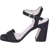 Παπούτσια Γυναίκα Σανδάλια / Πέδιλα Olga Rubini Sandali Glitter 15