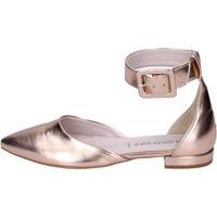 Παπούτσια Γυναίκα Σανδάλια / Πέδιλα Olga Rubini Σανδάλια BJ415 Ροζ