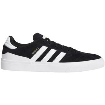 Παπούτσια Άνδρας Skate Παπούτσια adidas Originals Busenitz vulc ii Μαύρο