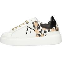 Παπούτσια Γυναίκα Ψηλά Sneakers Ed Parrish CKLDPR6 Beige