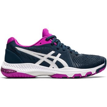 Παπούτσια Sport Asics Chaussures femme Netburner Ballistic Ff 2 [COMPOSITION_COMPLETE]