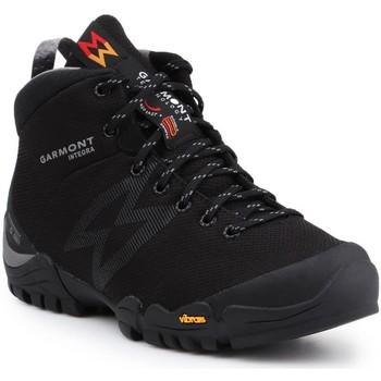 Παπούτσια Άνδρας Πεζοπορίας Garmont 481052-201 black