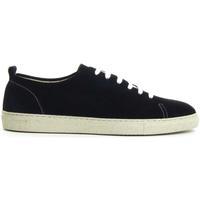 Παπούτσια Άνδρας Χαμηλά Sneakers Montevita 69363 NAVY