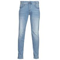 Υφασμάτινα Άνδρας Skinny jeans G-Star Raw D STAQ 5 PKT Μπλέ