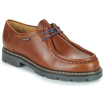 Παπούτσια Άνδρας Derby Pellet Macho Brown