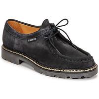 Παπούτσια Άνδρας Derby Pellet Macho Μπλέ