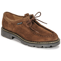 Παπούτσια Άνδρας Derby Pellet Macho Beige