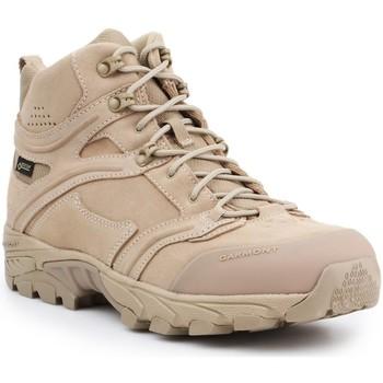 Παπούτσια Άνδρας Πεζοπορίας Garmont 381012-211 brown
