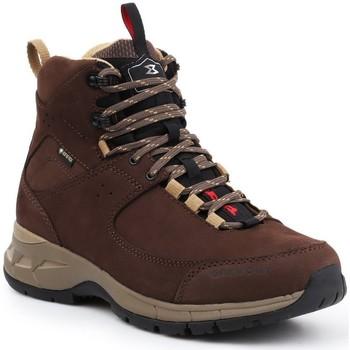 Παπούτσια Γυναίκα Πεζοπορίας Garmont Trail Beast MID GTX WMS 481208-615 brown