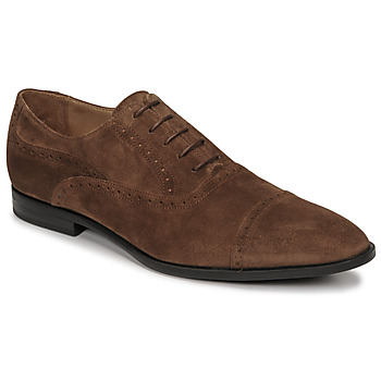 Xαμηλά Sneakers Christian Pellet ALEX ΣΤΕΛΕΧΟΣ: Βελούδο & ΕΠΕΝΔΥΣΗ: Δέρμα βοοειδούς & ΕΣ. ΣΟΛΑ: Δέρμα βοοειδούς & ΕΞ. ΣΟΛΑ: Καουτσούκ