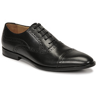 Παπούτσια Άνδρας Derby & Richelieu Pellet ALEX Black