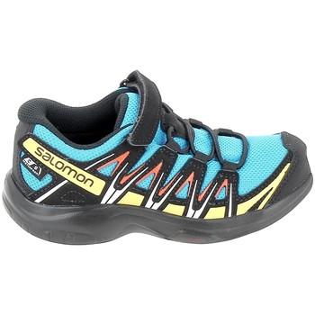 Παπούτσια Χαμηλά Sneakers Salomon Xa Pro 3D CSWP C Bleu Noir Μπλέ