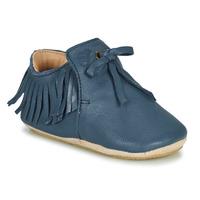 Παπούτσια Παιδί Παντόφλες Easy Peasy MEXIBLU Μπλέ
