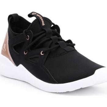 Παπούτσια Γυναίκα Χαμηλά Sneakers Reebok Sport Cardio Motion CN6679 black