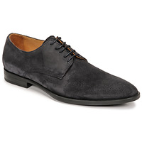 Παπούτσια Άνδρας Derby & Richelieu Pellet Alibi Μπλέ