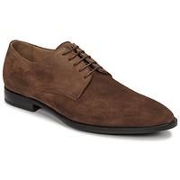 Παπούτσια Άνδρας Derby & Richelieu Pellet Alibi Beige