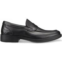Παπούτσια Άνδρας Μοκασσίνια Docksteps DSM101601 Μαύρος