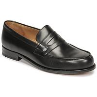 Παπούτσια Άνδρας Μοκασσίνια Pellet Colbert Black