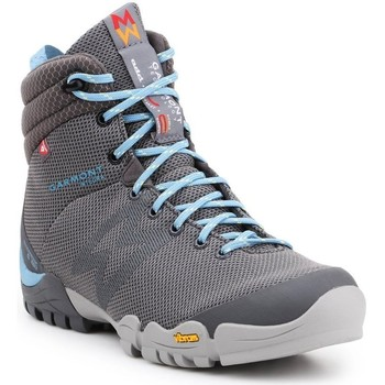 Παπούτσια Γυναίκα Πεζοπορίας Garmont 481051-603 blue, grey