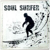 Σπίτι Απλίκες Signes Grimalt Πλάκα Τοίχου -Soul Surfer Multicolor