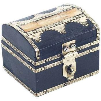 Σπίτι Κουτιά αποθήκευσης Signes Grimalt Κουτί Για Κοσμήματα Multicolor