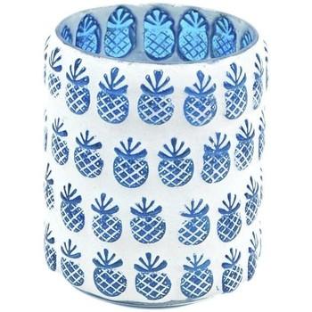 Σπίτι Κηροπήγια Signes Grimalt Αναθηματικός Azul