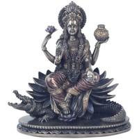 Σπίτι Αγαλματίδια και  Signes Grimalt Ινδουιστική Θεά-Γάγγη Gris