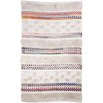 Σπίτι Χαλιά Signes Grimalt Χαλί Χρώμα Ουδέτερους Τόνους Multicolor