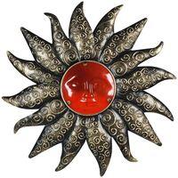 Σπίτι Εξωτερικός φωτισμός Signes Grimalt Ήλιος Μέταλλο Με Γυαλί Gris