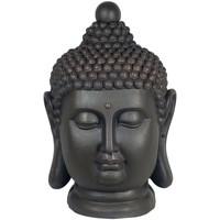 Σπίτι Αγαλματίδια και  Signes Grimalt Το Κεφάλι Του Βούδα Μαγνησίας Negro