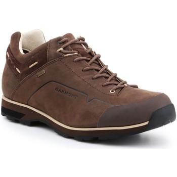 Παπούτσια Άνδρας Χαμηλά Sneakers Garmont 481243-21A brown