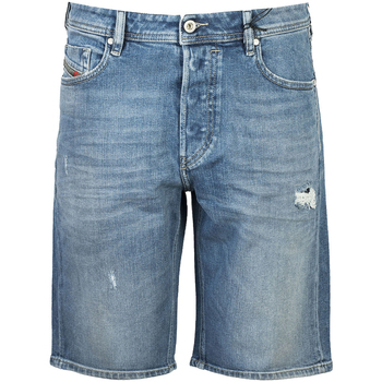 Shorts & Βερμούδες Diesel – [COMPOSITION_COMPLETE]
