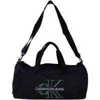 Τσάντες Άνδρας Σάκος ταξιδίου Calvin Klein Jeans K50K506349 Nero