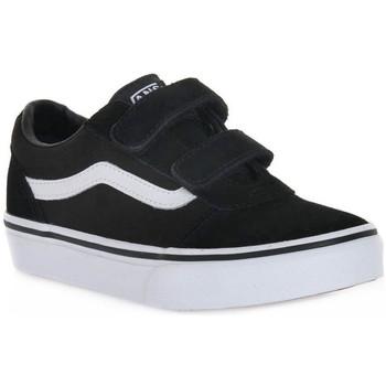 Παπούτσια Αγόρι Χαμηλά Sneakers Vans IJU Y WARD V Nero