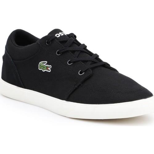 Παπούτσια Άνδρας Χαμηλά Sneakers Lacoste 7-37CMA0006454 black