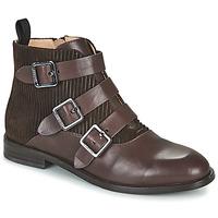 Παπούτσια Γυναίκα Μπότες JB Martin XALON Ecorce