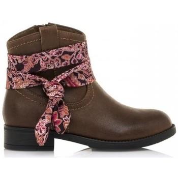 Μπότες MTNG BOTIN 48076 [COMPOSITION_COMPLETE]