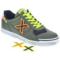 Παπούτσια Παιδί Χαμηλά Sneakers Munich G-3 SWITCH 130 1511130 Green