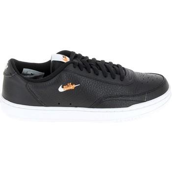 Xαμηλά Sneakers Nike Court Vintage Noir Blanc CW1067-002