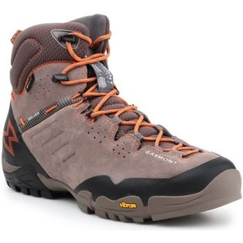 Παπούτσια Άνδρας Πεζοπορίας Garmont G-Hike Le GTX 481061-211 brown