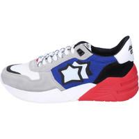 Παπούτσια Γυναίκα Χαμηλά Sneakers Atlantic Stars BJ502 Μπλε