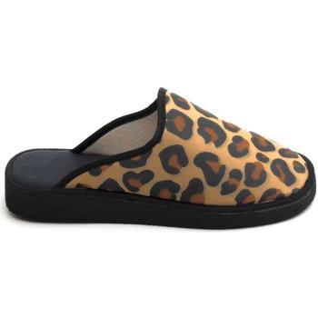 Παπούτσια Παιδί Παντόφλες Northome 69513 BROWN
