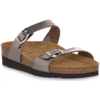 Παπούτσια Γυναίκα Τσόκαρα Grunland BRONZO 11HOLA Marrone