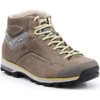 Παπούτσια Γυναίκα Πεζοπορίας Garmont Germont Miguasha Nubuck GTX A.G. W 481249-612 brown, grey